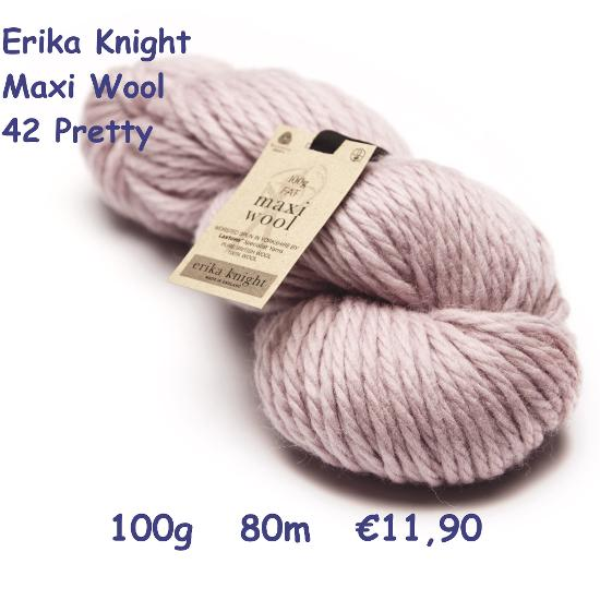 Erika Knight Maxi Wool