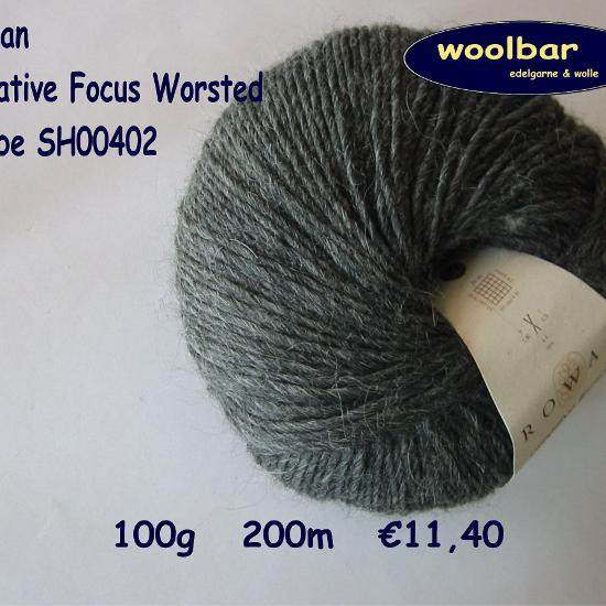 Rowan Creative Focus Worsted